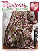 Quilted Hearts & Flowers (Leisure Arts…