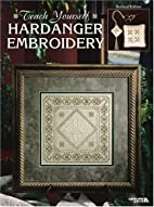 Teach Yourself Hardanger Embroidery by…