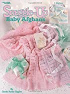 Snuggle-Up Baby Afghans Leisure Arts #3205…