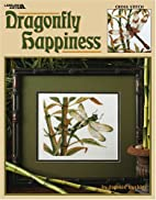 Dragonfly Happiness Leisure Arts #3471 by…