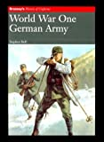 Bull, Stephen: World War One: German Army