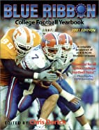 Blue Ribbon College Football Yearbook:…