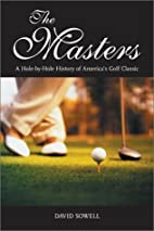 The Masters: A Hole-By-Hole History of…