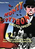 Ross, Robert: The Monty Python Encyclopedia