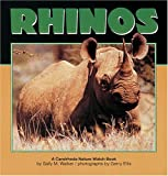 Sally M. Walker: Rhinos (Nature Watch)