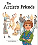 Barrows, Allison: The Artist's Friends