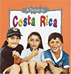 A Ticket to Costa Rica by Tracey West