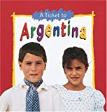 Suzanne Paul Dell'Oro: Argentina (Ticket to)