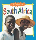 A Ticket to South Africa by Mary N. Oluonye