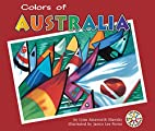 Colors of Australia (Colors of the World) by…