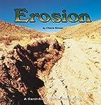 Erosion (Earth Watch) by Cherie Winner