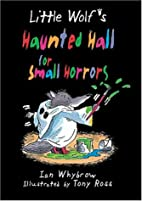Little Wolf's Haunted Hall for Small…