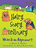 Brian P. Cleary: Hairy, Scary, Ordinary: What Is an Adjective? (Words Are Categorical)