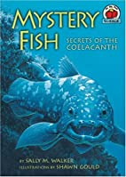 Mystery Fish (On My Own Science) by Sally M.…
