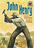Stephen Krensky: John Henry (On My Own Folklore)
