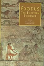Exodus: The Egyptian Evidence by Ernest S.…