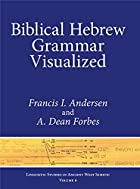 Biblical Hebrew Grammar Visualized by…