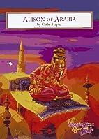 Alison Of Arabia (Magic Attic Club) by Nina…