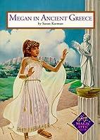 Megan In Ancient Greece Pb (Magic Attic…