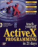 Perkins, Jeff: Teach Yourself Activex Programming in 21 Days