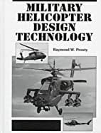 Military Helicopter Design Technology by…