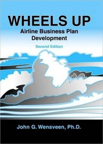 wheels-up-airline-business-plan-development