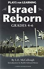 Plays for Learning : Israel Reborn: Legends…