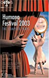 Tanya Palmer: Humana Festival 2003: The Complete Plays