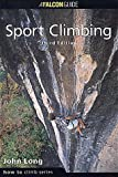 Long, John: Sport Climbing