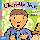 Clean-Up Time (Toddler Tools) by Elizabeth…