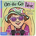 On-the-Go Time (Toddler Tools) by Elizabeth…