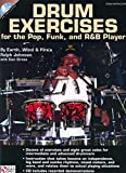 Johnson, Ralph: Drum Exercises for the Pop, Funk, and R&B Player