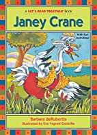 Janey Crane (Let's Read Together Series) by…