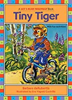 Tiny Tiger (Let's Read Together Series) by…