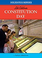 Let's Celebrate Constitution Day (Holidays &…