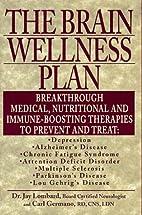 The Brain Wellness Plan: Breakthrough…