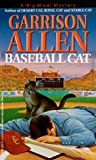 Allen, Garrison: Baseball Cat
