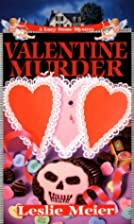 Valentine Murder: A Lucy Stone Mystery (Lucy…
