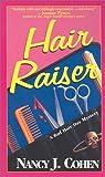 Cohen, J. M.: Hair Raiser (Bad Hair Day Mysteries)