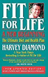 Diamond, Harvey: Fit for Life: A New Beginning  The Ultimate Diet and Health Plan