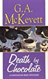 McKevett, G. A.: Death by Chocolate