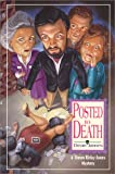 James, Dean: Posted To Death: A Simon Kirby-Jones Mystery (Simon Kirby-Jones Mysteries)