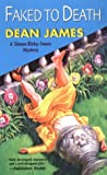James, Dean: Faked To Death (Simon Kirby-Jones Mysteries)