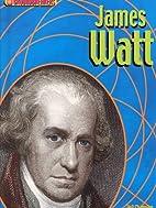 James Watt by Neil Champion