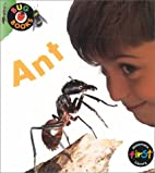Ant (Heinemann First Library: Bug Books) by…