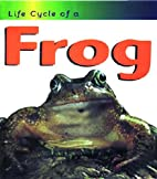 Life Cycle of a Frog (Heinemann First…