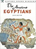 Shuter, Jane: Ancient Egyptians