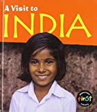 A Visit to India (Heinemann First Library: A…