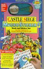 MacDonald, Fiona: Castle Siege