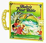 MacLean, Moira: Baby&#39;s First Bible
